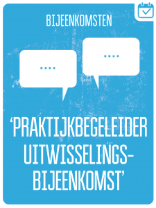 UITWISSELING PRAKTIJK- & GROEPSBEGELEIDERS @ Kantoor Scouting Limburg