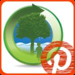 Link naar Buitenleven op Pinterest