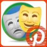 Link naar Expressie op Pinterest