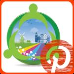 Link naar Samenleving op Pinterest