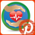 Link naar Veilig & Gezond op Pinterest