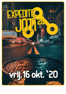 EXPEDITIE JOTI @ Heel Limburg