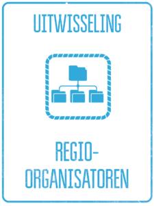 UITWISSELING REGIO-ORGANISATOREN SCOUTS @ Online