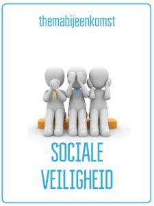 WERKVORMEN SOCIALE VEILIGHEID @ Online