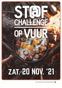 ST@F CHALLENGE '21 @ Roermond