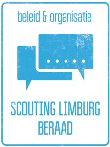 SCOUTING LIMBURG BERAAD @ Nog onbekend