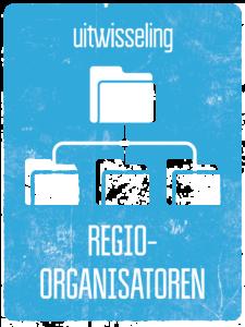 UITWISSELING REGIO-ORGANISATOREN WELPEN @ Kantoor Scouting Limburg