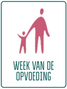 WEEK VAN DE OPVOEDING @ in heel Limburg
