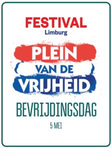BEVRIJDINGSFESTIVAL @ ARLO-terrein Roermond
