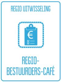 Icoon voor regio-bestuurders-cafe