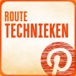 Link naar Route technieken op Pinterest